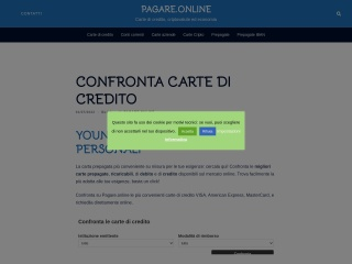 screenshot cartecredito.org