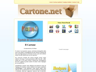 screenshot cartone.net