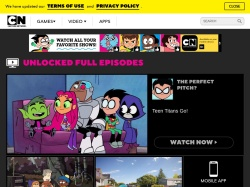 Coming Soon   Trailers, Pictures and News   Cartoon Network