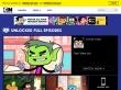 online Coupons for Cartoon Network Shop Website