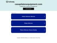 Casa Pilates Equipment
