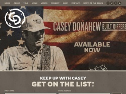 Caseydonahewband coupon codes December 2017