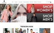 Cashmere Boutique thumbshot logo