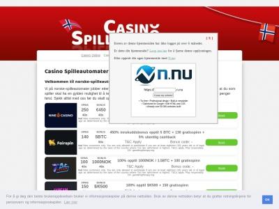 www.casino-spilleautomater.net