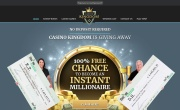 Casino Kingdom Coupon Codes