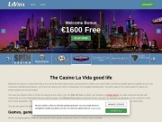 Casino La Vida Coupon Codes