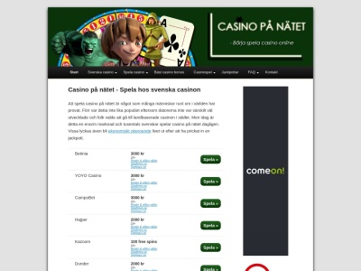 www.casinopanatet.eu
