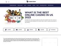 Casino Room Promo Codes & Exclusive Discounts