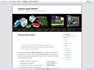 www.casinospelonline.n.nu