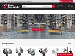 Caster Specialists