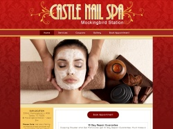 Castle Nail Spa