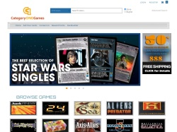 Categoryonegames coupon codes April 2018