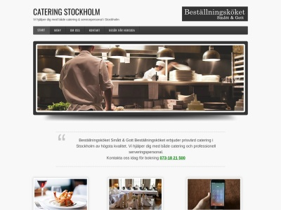 www.catering-stockholm.eu