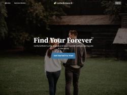 CatholicMatch.com screenshot
