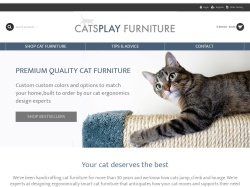 CatsPlay.com screenshot