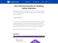 15+ techniques and tools for cross browser CSS coding