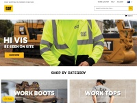 CAT Workwear Fast Coupon & Promo Codes