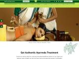 Back Pain Ayurvedic Treatment