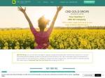 Cbdgolddrops.co Coupon Codes & Promo Codes