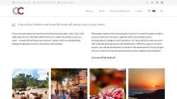 www.cc-pr.com Vorschau, C&C Contact & Creation GmbH