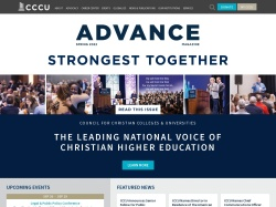 Council for Christian Colleges & Universities - Home