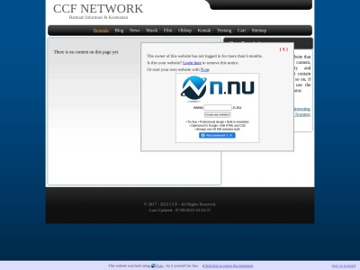 www.ccf.n.nu