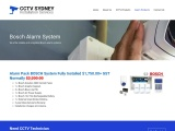 Security Camera Installations Sydney with ZIP Payment