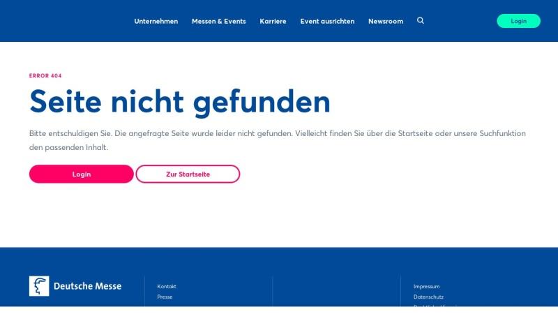 www.cebit.de Vorschau, CeBIT - Deutsche Messe AG