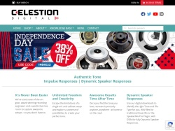 Celestion Digital