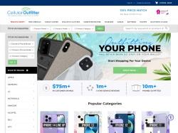 Cellular Outfitter screenshot