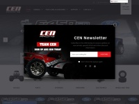 CEN Racing Coupon Codes & Discounts