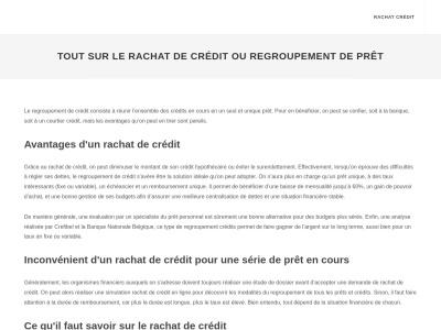 Censo.be, conseils en investissements financiers