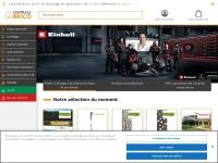 Centrale-Brico Coupon Codes & Discounts