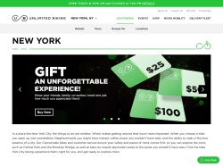 Central Park Sightseeing screenshot