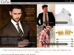 Ceriseshirts.com