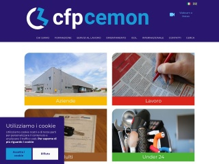 screenshot cfpcemon.it