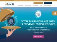 Caisse de Garantie des Professionnels de l'Assurance – CGPA