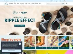 Chaco screenshot