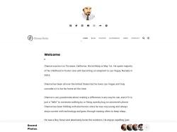 Chance Korte Company