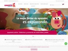 Venta online de Ropa para Chicos en Chanchitos Pochocleros