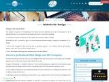 Best Website Design Company in Bangalore
