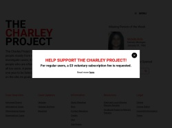 The Charley Project: Tara Faye Grinstead