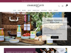 Charlieandivys.co.uk coupon codes August 2019
