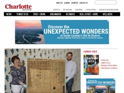 Charlottemagazine coupon codes August 2018