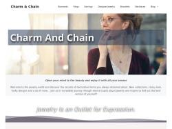 Charm & Chain screenshot