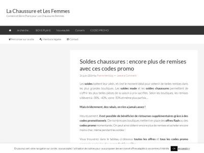 Chaussure-Femmes.com : sélection de chaussures