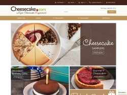 http://www.cheesecake.com coupon and discount codes