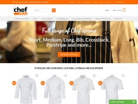 Chef Fast Coupon & Promo Codes