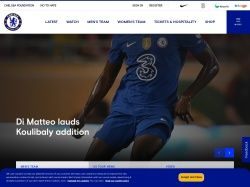 Latest News | News | Official Site | Chelsea Football Club