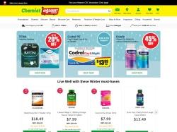 Chemist Discount Centre Promo Codes 2018